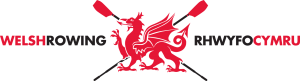 Welsh Rowing logo